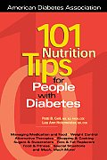 101 Nutrition Tips for People with Diabetes