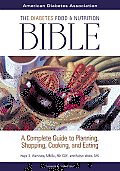 Diabetes Food & Nutrition Bible Complete