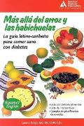 Mas Alla del Arroz y las Habichuelas / Beyond Rice And Beans: The Caribbean Latino Guide To Eating Healthy With Diabetes Cover