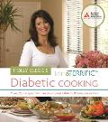 Holly Clegg's Trim & Terrific Diabetic Cooking: Over 250 Recipes That Can Be on Your Table in 30 Minutes or Less