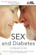 Sex and Diabetes: For Him and for Her Cover
