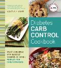 Diabetes Carb Control Cookbook Over 150 Recipes with Exactly 15 Grams of Carb Perfect for Carb Counters
