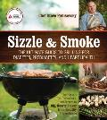 Sizzle & Smoke: The Ultimate Guide to Grilling for Diabetes, Prediabetes, and Heart Health