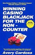 Winning Casino Blackjack For the Non Counter 3rd Edition