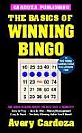The Basics of Winning Bingo