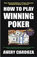 How To Play Winning Poker 4th Edition