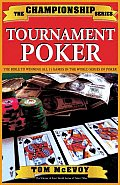 Tournament Poker 2nd Edition