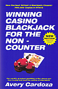 Winning Casino Blackjack for the Non Counter