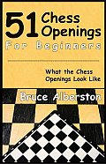 51 Chess Openings for Beginners