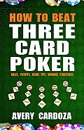 How to Beat Three Card Poker