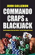 Commando Craps and Blackjack