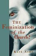 The Feminization of the Church?