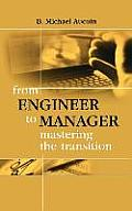 From Engineer to Manager...
