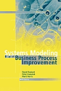 Systems Modeling for Business Process Improvement