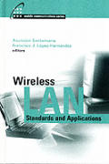 Wireless LAN Standards and Applications