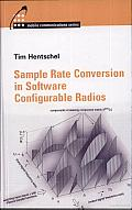 Sample Rate Conversion in Software Configurable Radios