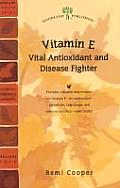 Vitamin E (Woodland Health)