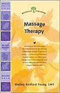 Massage Therapy (Woodland Health)