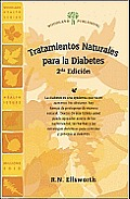 Tratamientos Naturales Para la Diabetes (Woodland Health)