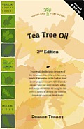 Tea Tree Oil (Woodland Health)