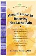 Natural Guide to Relieving Headache Pain (Woodland Health)