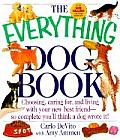 Everything Dog Book Choosing Caring For