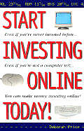 Start Investing Online Today!