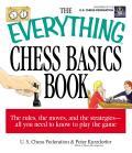 The Everything Chess Basics Book (Everything)