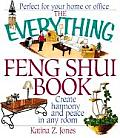 Everything Feng Shui Book