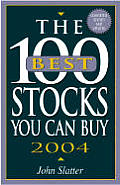 100 Best Stocks You Can Buy 2004