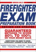 Norman Hall's Firefighter Exam Preparation Book Revised & Updated Edition (Norman Hall's Firefighter Exam Preparation Book)