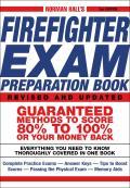 Norman Hall's Firefighter Exam Preparation Book Revised & Updated Edition (Norman Hall's Firefighter Exam Preparation Book)