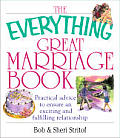 Everything Great Marriage Book