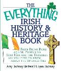 The Everything Irish History & Heritage Book (Everything)