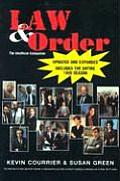 Law & Order The Unofficial Companion Updated & Expanded