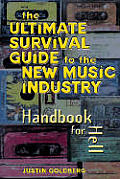 Ultimate Survivor Guide To The Music Industry