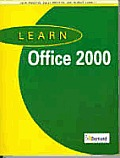 Learn Office 2000 with Disk