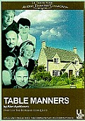 Table Manners: Part I of the Norman Conquests
