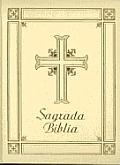 Sagrada Biblia: Version Latinoamerica