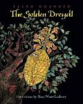 The Golden Dreydl Cover