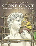 Stone Giant Michelangelos David & How He Came to Be