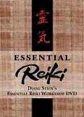 Diane Stein's Essential Reiki Workshop