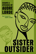 Sister Outsider: Essays & Speeches Cover