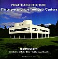 Private Architecture Masterpieces Of The