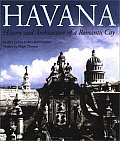 Havana History & Architecture Of A Roman