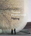 Thomas Heatherwick: Making Ideas Cover