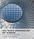 New York's Underground Art Museum: Mta Arts and Design