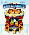 Teatro del Gato Garabato: Rat-A-Tat Cat (Art, Music and Theater)
