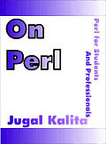 On Perl: Perl for Students and Professionals
