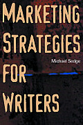 Marketing Strategies For Writers